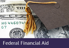 Apply Now for Federal Financial Aid