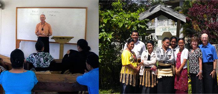 Faith Seminary Tonga
